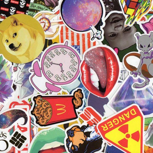 Buy Stickers Online